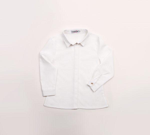 חולצה מכופתרת