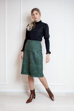 חצאית ג'מס תיפורים