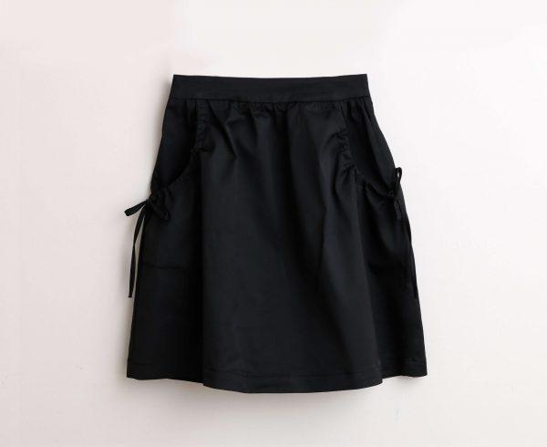 חצאית כיסים במגוון צבעים